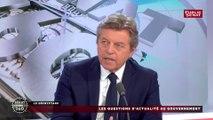 """Alain Joyandet  souhaite que la Corse puisse voir ses spécificités reconnues dans la Constitution"""""""