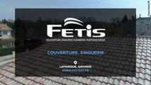 Couverture Zinguerie Fétis : Couverture, toiture et zinguerie à Lamarque, près de Margaux