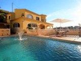 Espagne : Vente grande maison Piscine Jardin – Où acheter au soleil ? Atteignez vos buts extraordinaires - Proche mer