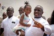 Sierra Leone :  « L'aube d'une nouvelle ère  » pour Julius Maada Bio