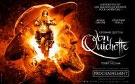Une bande-annonce pour L'homme qui tua Don Quichotte de Terry Gilliam