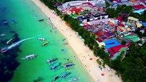 Filipinas cerrará isla de Boracay a turistas durante seis meses