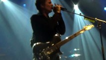 Muse - Interlude + Hysteria, Webster Hall, New York, NY, USA  5/8/2015
