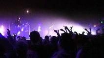 Muse - Interlude + Hysteria, Brighton Dome, Brighton, UK  3/23/2015