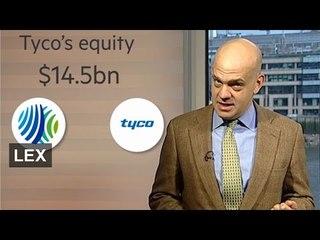 tyco international leadership crisis