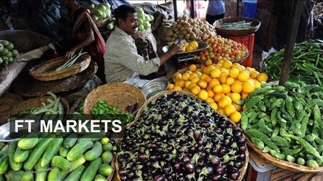 Rising stars in emerging markets | FT Markets