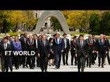 John Kerry's historic Hiroshima visit | FT World