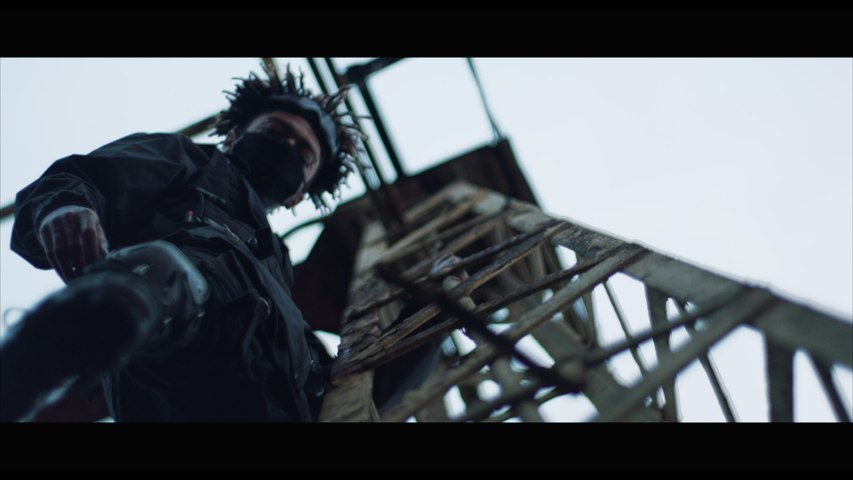Scarlxrd - we waste time FADED