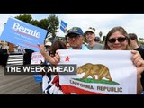California primary race, WPP pay backlash | Week Ahead