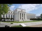 Fed goes global   FT World