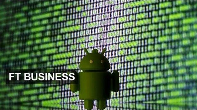 EU Google Android dispute explained | FT Business