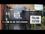 UK referendum voting begins, US Democrats' sit-in protest | FirstFT