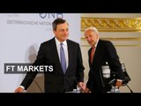 Cautious ECB keeps rates on hold | FT Markets