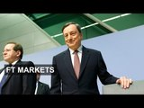 Mario Draghi defends ECB policy | FT Markets