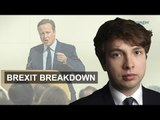Cameron ups fear factor | Brexit Breakdown