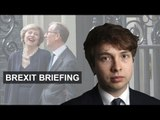 New beginnings | Brexit Briefing