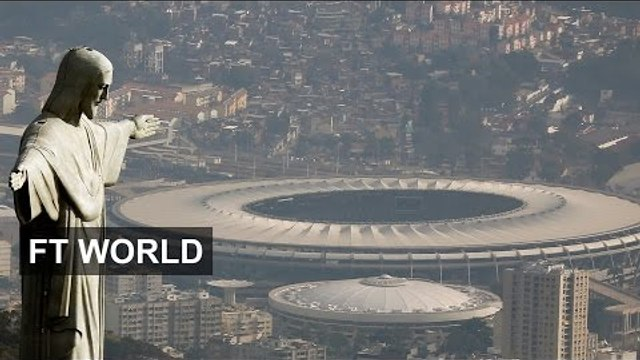 Major problems for Rio Olympics | FT World