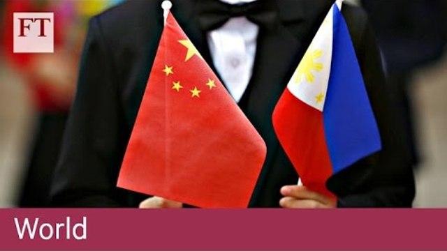 Duterte embraces China | FT World