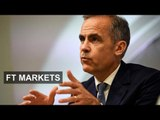 How markets have reacted to BoE move | FT Markets