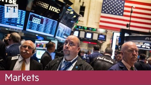 US election markets checklist in 90 seconds | FT Markets