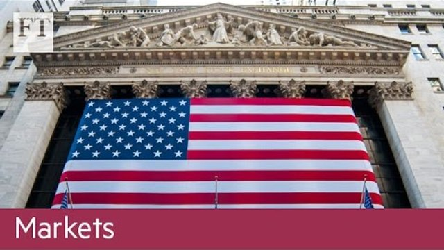 The month ahead in markets | FT Markets
