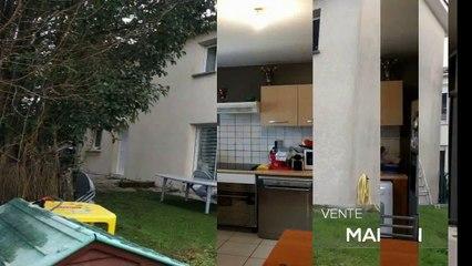 A vendre - Maison/villa - Carbon blanc (33560) - 3 pièces - 71m²