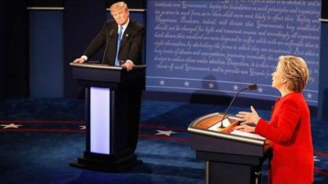 Markets give verdict to Clinton