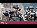 Kashmir: India-Pakistan tensions | FT World