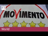 Italy's Five Star Movement in 5 charts | World