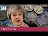 Sterling and gilts after May's speech | Short View