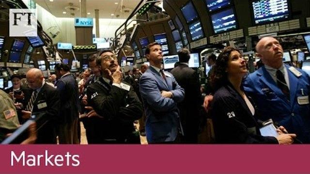 Bond markets plunge | FT Markets