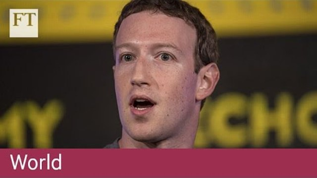 Fake news: First Facebook, now Google | FT World