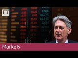 Markets react to Autumn Statement | Markets