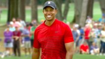 """Nike """"Welcome Back Tiger Woods"""" Commercial"""