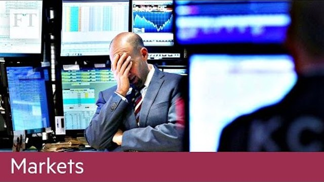 Events that shocked markets in 2016 | Markets
