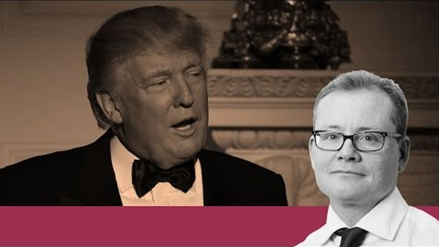 Markets await Trump trade's first test | Market Minute