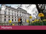 Are markets overlooking UK inflation? | Markets