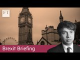 May wins go-ahead for Brexit | Brexit Briefing