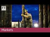 Peak oil on the horizon   Markets