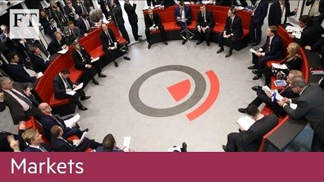 London Metal Exchange debates its future