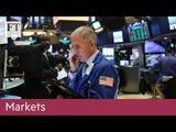 What will it take for markets to crash?   Markets