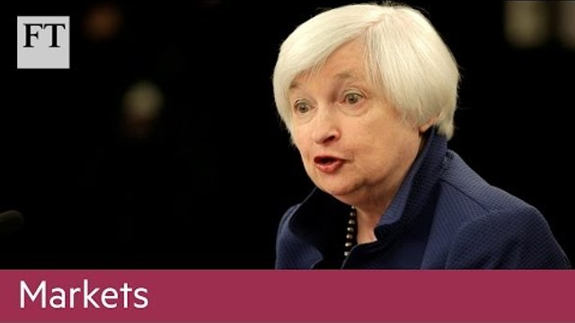 Where US interest rates are heading | Markets