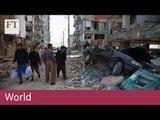 Earthquake kills hundreds in Iran and Iraq