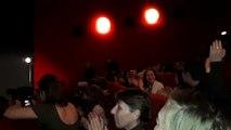 David Cronenberg et Viggo Mortensen au Festival du film policier