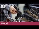 Las Vegas shooting reignites gun debate   World