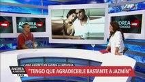 Gino Assereto celoso de deyvis orosco por Jazmn Pinedo