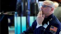 Wall Street Recovers After Trade War Rhetoric Recedes