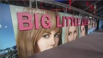 Meryl Streep On The 'Big Little Lies' Set