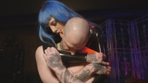10 Questions You Always Wanted to Ask:  A Married Dominatrix and Slave