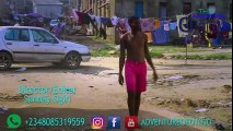 REAL GHOST (COMEDY SKIT) (FUNNY VIDEOS) - Latest 2018 Nigerian Comedy| Comedy Skits | Funny Prenk's and Funny Videos